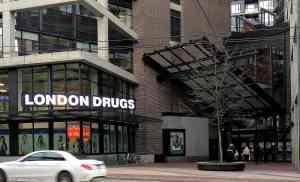 London drugs woodwards shopping retailwholesale local more about london drugs woodwards reheart Choice Image