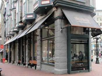 Buro coffee coffee shops local business directory for Buro water street