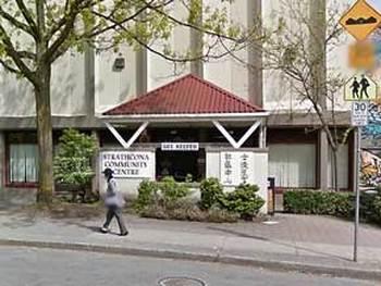 Strathcona Community Dental Clinic  (Social Enterprise