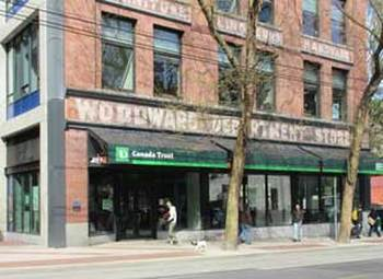 TD Bank Canada Trust - Financial Services - Local Business